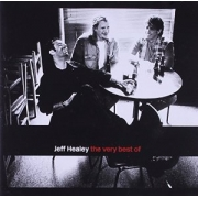 The Jeff Healey Band - Very Best Of (CD)