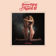 Adrian Younge - Something About April II (CD)