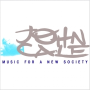 John Cale - Music For A New Society (LP)