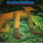 Creepy John Thomas - Brother Bat Bone (LP)