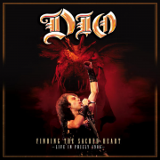 Dio - Finding The Sacred Heart: Live In Philly 1986 (2CD)