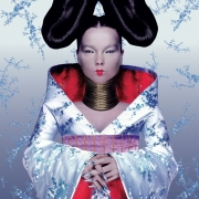 Bjork - Homogenic (CD)