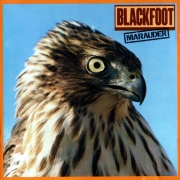 Blackfoot - Marauder (CD)
