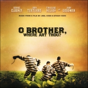 O.S.T. - O Brother, Where Art Thou? (2LP)