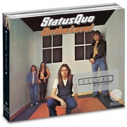 Status Quo - On The Level (Deluxe 2CD Edition)