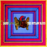 The Outlaw Blues Band - The Outlaw Blues Band (LP)