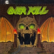 Overkill - Years Of Decay (CD)