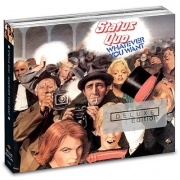 Status Quo - If You Can't Stand The Heat (Deluxe 2CD Edition)