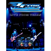ZZ Top - Live From Texas (DVD+CD)