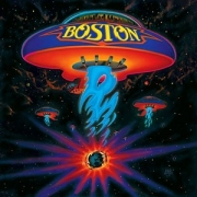 Boston - Boston (CD)