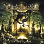 Blind Guardian - A Twist In The Myth (Limited 2CD)