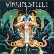 Virgin Steele - Age Of Consent (2CD)