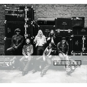 The Allman Brothers Band - At Fillmore East (Deluxe 2CD Edition)