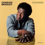 Charles Bradley - Changes (CD)