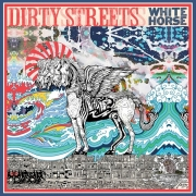 Dirty Streets - White Horse (CD)