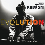Dr. Lonnie Smith - Evolution (CD)