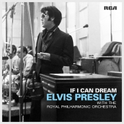 Elvis Presley - If I Can Dream: Elvis Presley With The Royal Philharmonic Orchestra (2LP)