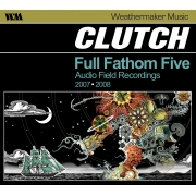 Clutch - Full Fathom Five (2LP)