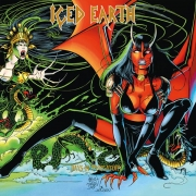 Iced Earth - Days Of Purgatory (3LP)