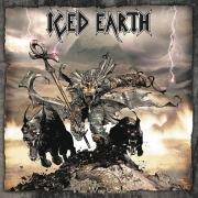 Iced Earth - Something Wicked This Way Comes (2LP)