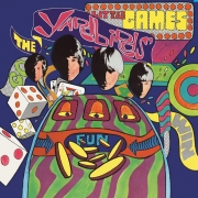 The Yardbirds - Little Games (LP)