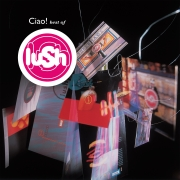 Lush - Ciao! Best Of (Red Coloured 2LP)