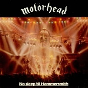 Motorhead - No Sleep 'Til Hammersmith (LP)