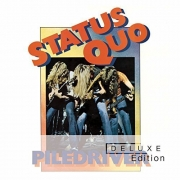 Status Quo - Piledriver (Deluxe 2CD Edition)