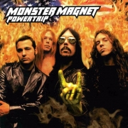 Monster Magnet - Powertrip (Limited 2LP)