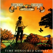 Barclay James Harvest - Time Honoured Ghosts (CD)