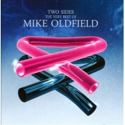 Mike Oldfield - Two Sides: The Very Best Of Mike Oldfield (2CD)