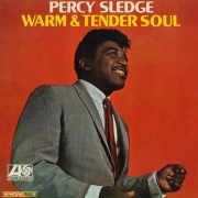 Percy Sledge - Warm & Tender Soul (LP)