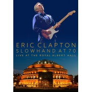 Eric Clapton - Slowhand At 70: Live At The Royal Albert Hall (DVD)