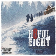 O.S.T. - The Hateful Eight (CD)