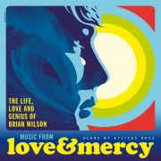 O.S.T. - Love & Mercy (CD)