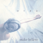 Make Believe - Wide (LP)