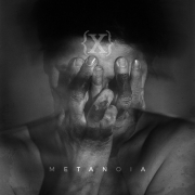 IAMX - Metanoia (Digipack CD)