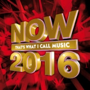 Various - Now That's What I Call Music 2016 (2CD)