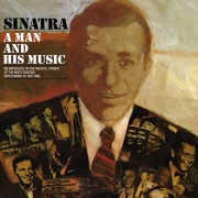 Frank Sinatra - A Man And His Music (2LP)