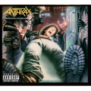 Anthrax - Spreading The Disease (Deluxe 2CD Edition)
