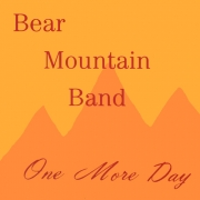 Bear Mountain Band - One More Day (LP)