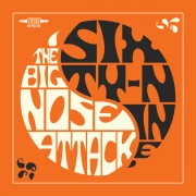 The Big Nose Attack - 69 (LP)