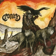Conan - Revengeance (Digipack CD)
