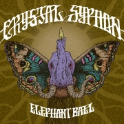 Crystal Syphon - Elephant Ball (LP)