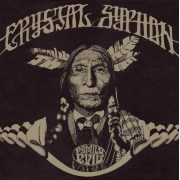 Crystal Syphon - Family Evil (LP)
