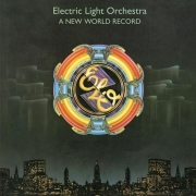 Electric Light Orchestra - A New World Record (LP)