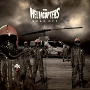 The Hellacopters - Head Off (LP)