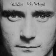 "Phil Collins - In the Air Tonight (7"" Vinyl Single)"