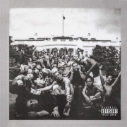 Kendrick Lamar - To Pimp A Butterfly (CD)