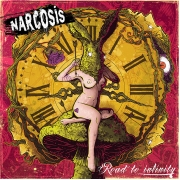 Narcosis - Road To Infinity (CD)